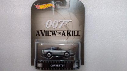 007 corvette