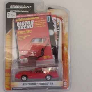 1979 Pontiac Firebird T/A