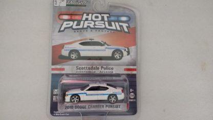 2010 Dodge Charger Pursuit