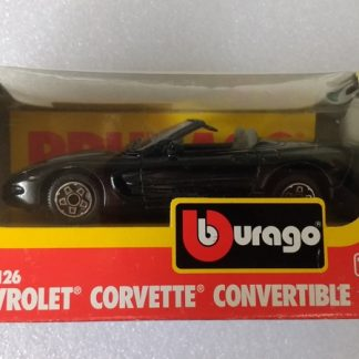 Chevrolet Corvette Covertible '98