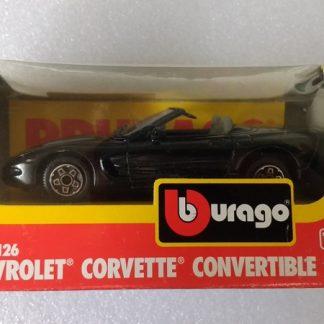 Chevrolet Corvette Covertible '98