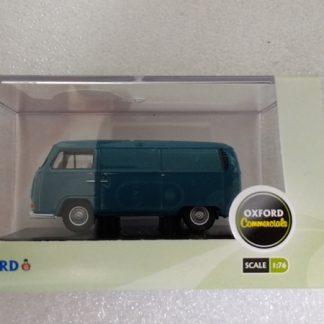 Volkswagen bus 3