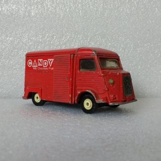 Citroën H