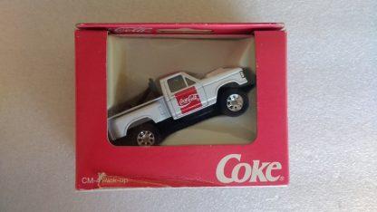 CM-4 Pickup Coca Cola