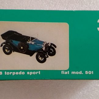 Fiat Mod. 501