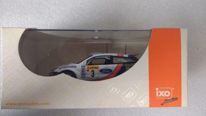 Ford Focus WRC Rallye de Monte Carlo