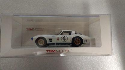 1964 Chevrolet Corvette Grand Sport Coupe #4