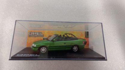 Opel Astra F Cabriolet