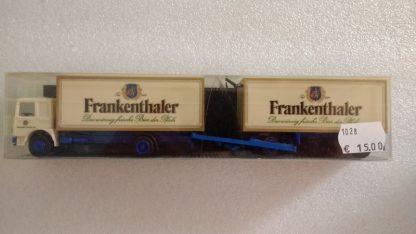 M.A.N Frankenthaler vrachtwagen