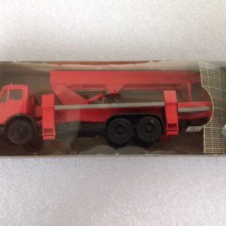Mercedes Firetruck