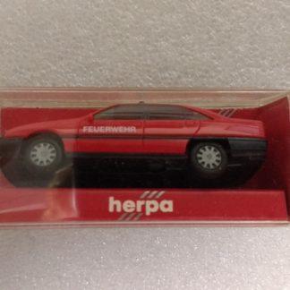 Opel Omega Feuerwehr