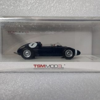 1960 Porsche 718 F2 #7