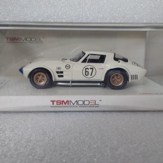 1964 Chevrolet Corvette Grand Sport Coupe #67
