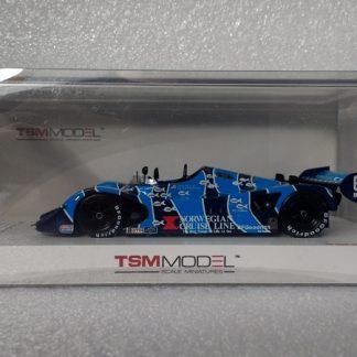 1991 Porsche 966 #66