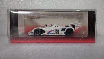1992 Porsche 966 #59