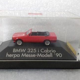 BMW 325 i Cabrio