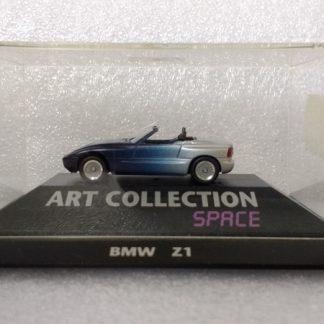 BMW Z1 Space