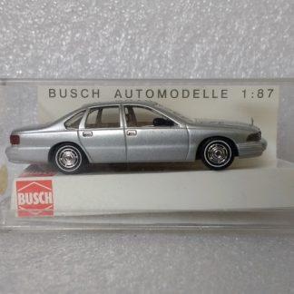 Chevrolet Caprice '95