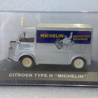 "Citroën Type H ""Michelin"""