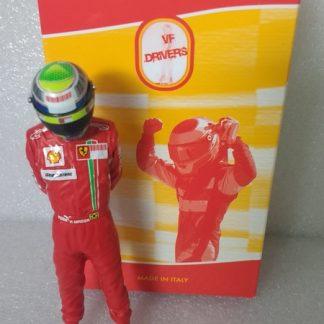 Felipe Massa Model