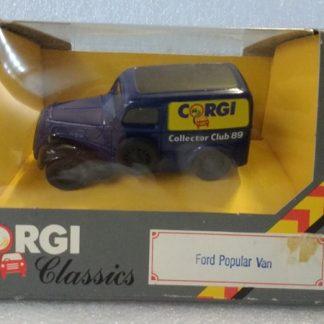 Ford Popular Van