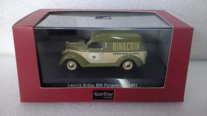 Lancia Ardea 800 Furgoncino 1951