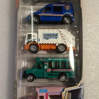 Matchbox 5 Pack #5