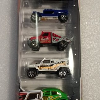 Matchbox 5 Pack #6