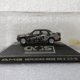 Mercedes Benz 190 E 2.3-16