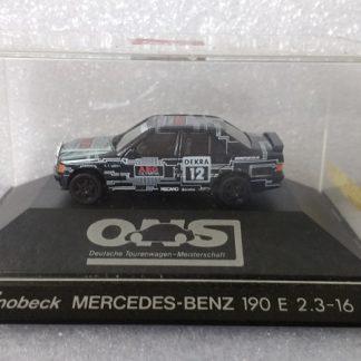 Mercedes Benz 190 E Nobeck