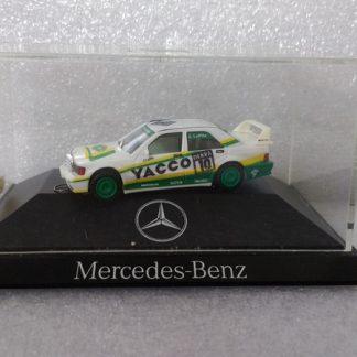 Mercedes Benz 190 E Yacco
