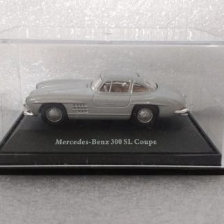 Mercedes Benz 300SL Coupé