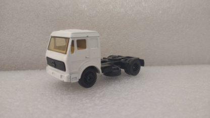 Mercedes Vrachtwagen