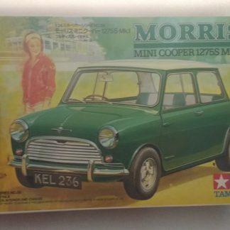 Morris Mini Cooper 12755 Mk1
