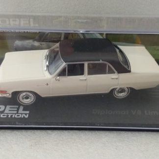 Opel Diplomat V8 Limousine