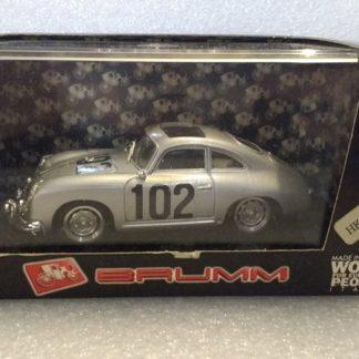 Porsche 356 Targa Florio 1952