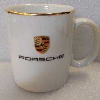 Porsche Mok
