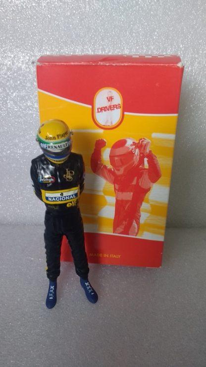 Senna Ayrton Model