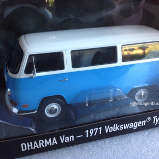 greenlight 1op24 T2 vw los