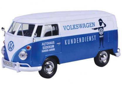 79573 Motormax Volkswagen T1 Kundendienst