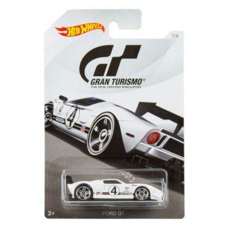 HW Ford GT gran turimo 092018