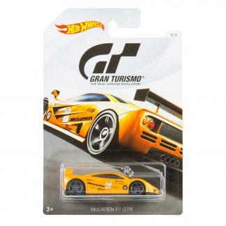 HW McLaren F1 GTR Gran Turismo 092018