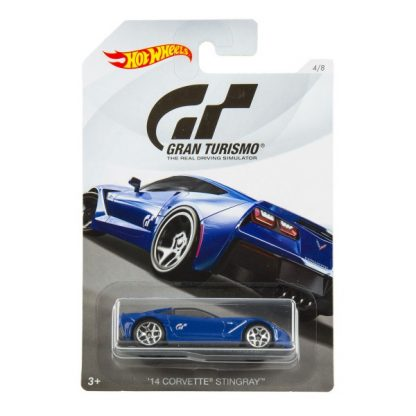 HW chevrolet corvette stingray gran turismo 092018HW chevrolet corvette stingray gran turismo 092018