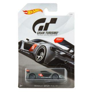 HW renault sport RS 01 gran turismo 092018