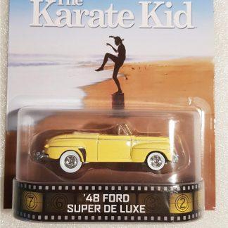 '48 Ford Super De Luxe