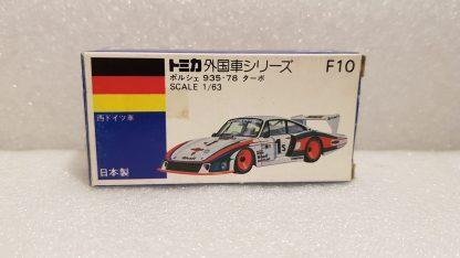 Porsche 935-78 Turbo