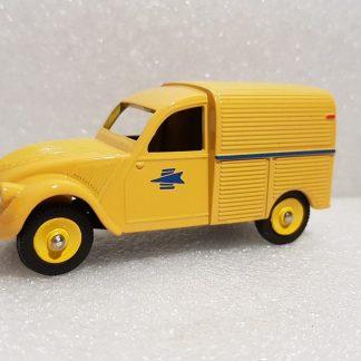 Fourgonnette Postale 2 CV Citroën